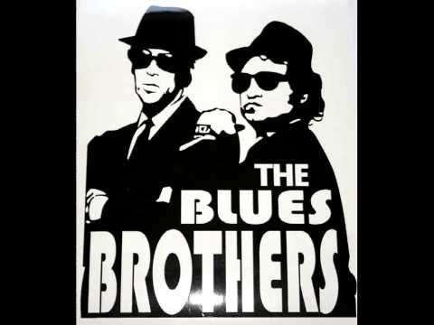 Blues Brothers - Hit The Road Jack