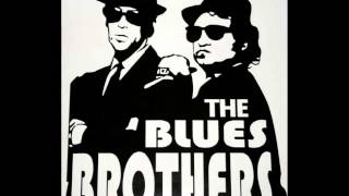 Watch Blues Brothers Hit The Road Jack video