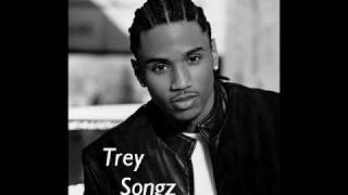 Trey Songz - I Need a Girl (Hot New 2009, HQ)