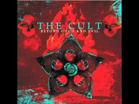 The Cult - True Believers (With Lyrics)