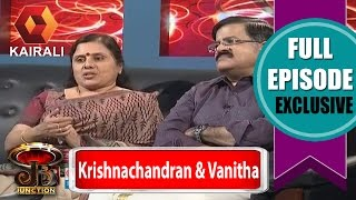JB Junction 26/11/16 John Britas vs Krishnachandran and Vanitha