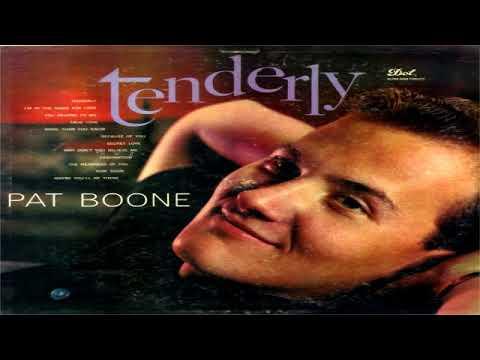 Pat Boone - Tenderly  (1959) GMB
