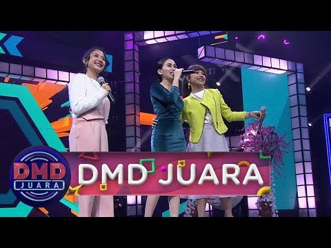 Bikin iri! Raja Caca Cemburu Liat Musbro Duet Sama Tasya - DMD Juara (15/10)