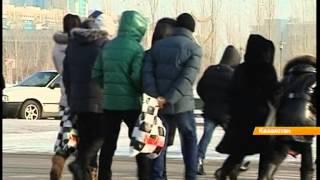 Казахстан дает 5 лет тюрьмы за участие в войне на Донбассе