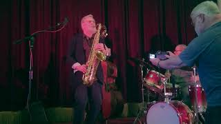 Lew Tabackin   First I Wanted To Sound Like Al Cohn