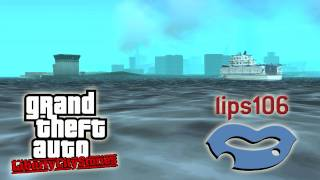 GTA LCS - Lips 106  **The Jackstars - Into Something (Come on, Get Down)**