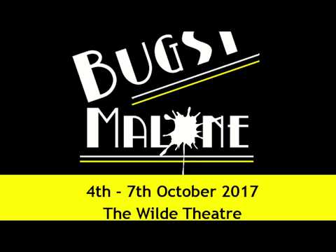 Bugsy Malone -  Coming Soon to the Wilde Theatre