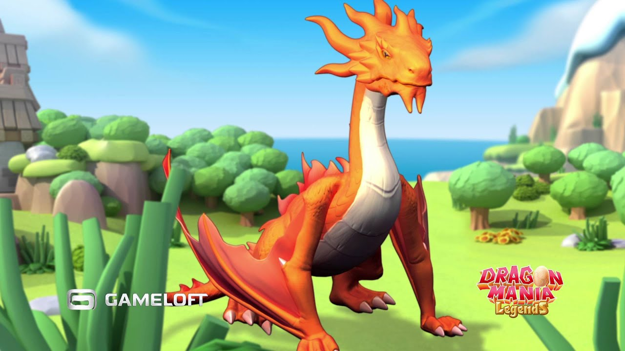 Image result for dragon mania legends