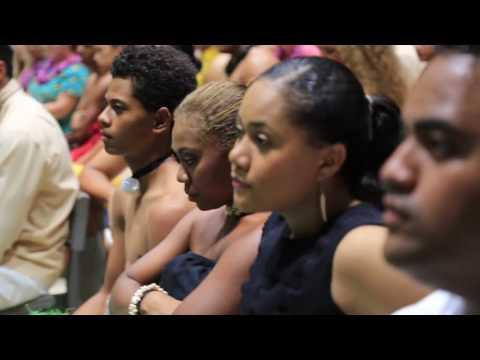 Polynesian Cultural Center Devotional