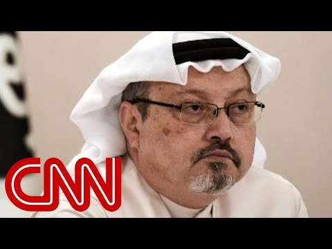 Khashoggi's WhatsApp messages reveal sharp criticism of Saudi Crown Prince