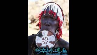 FREE WORLD MUSIC - AFRICAN