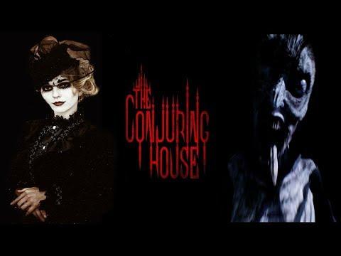 УЖАСЫ ПРОДОЛЖАЮТСЯ!❦The Conjuring House