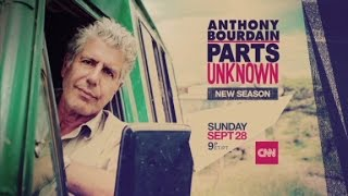 Anthony Bourdain Parts Unknown: Season 4