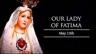 O Birhen Sa Fatima (with Vocals & Lyrics)