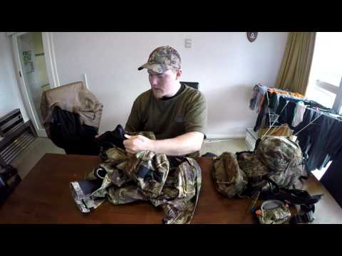 NZ Hunting | Getting Started #2 The Gear