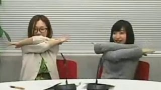 パイセンの大好物の『佐倉さんひくわー!』がまた進化したっ!原型『佐...