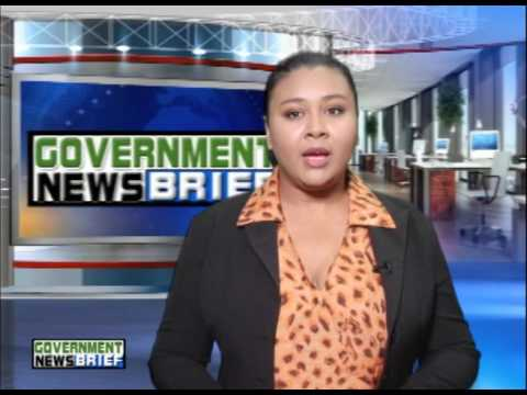Government News Brief 25th April 2017