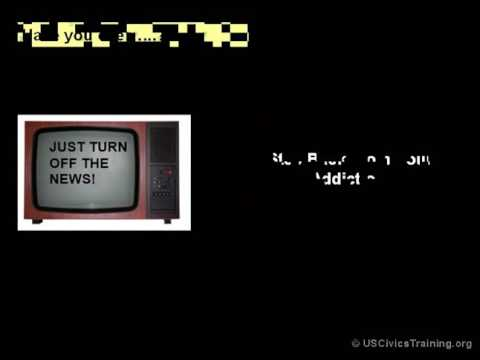News 11 -  Break Your News Addiction -  De-Stress Your Life   2m