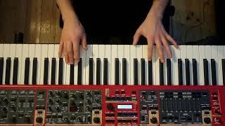 Keltek - Dark Sun (Hardkeyz Piano Version)