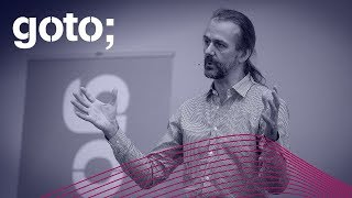 GOTO 2017 • Rethinking Leadership • Andrea Provaglio