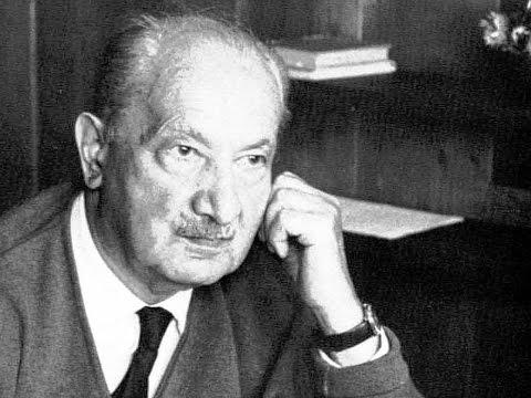 Heidegger In Twelve Minutes