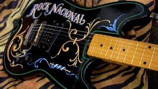 Enganchado de Rock nacional 2015 (Canciones y descarga en la descripción)