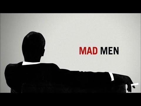 Mad Men Endings