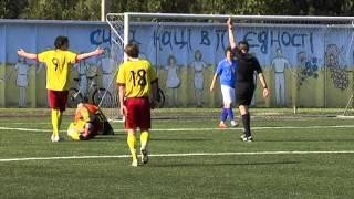 ВПК-Агро - Лозуватка 4:4 (по пен. 5:4) Суперкубок Днепропетровской области по футболу(, 2015-04-14T13:10:15.000Z)