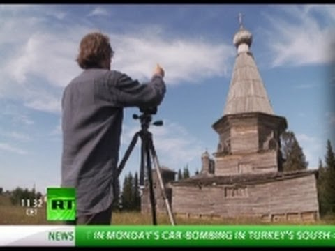 Russia's Holy-Wood (RT Documentary)