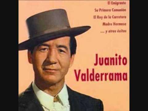 Madre hermosa - Juanito Valderrama