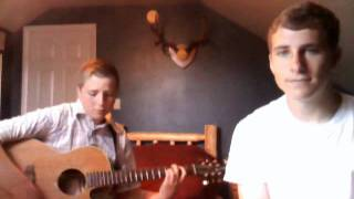 """""""You're There Too"""" - Original song by Dalin Anderson feat. Benjamin Anderson"""
