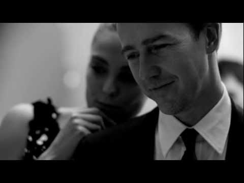 Prada phone by LG 3.0 making of campaign