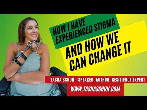How I've Experienced Stigma // How We Can Change It