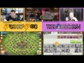 CLASH OF CLANS: TR vs TR2 War Recap, June Clan Games Raffle Party! Casino Tentacali!