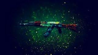 CS/GO - Ace With AK-47 #17