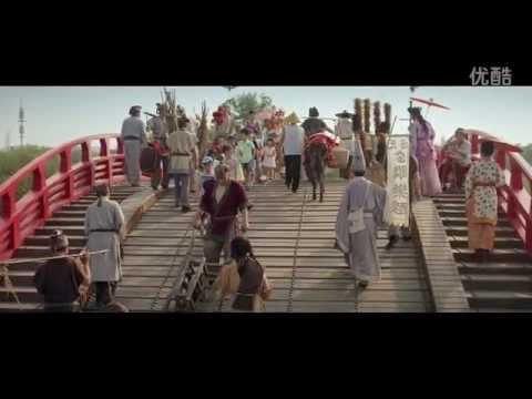 城市宣传片--《大美开封 The Beauty of Kaifeng》超清版