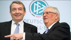 DFB-Funktionäre müssen nach WM-Sommermärchen 2006 vor Gericht