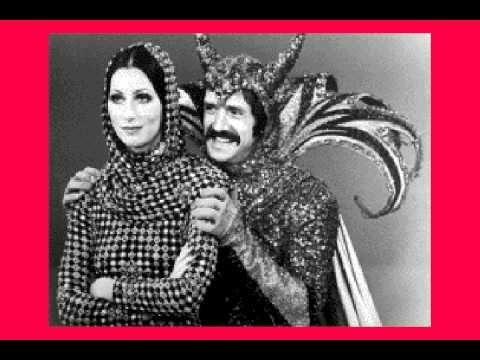 ggnzla KARAOKE 313, Sonny & Cher - LITTLE MAN (solo)