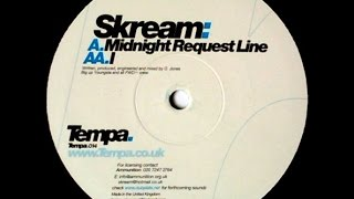 SKREAM - MIDNIGHT REQUEST LINE / I (Clips)