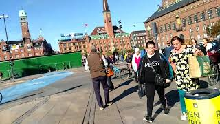 Copenhagen, Awesome Touristic City - A Denmark capital city tour - Travel With Us