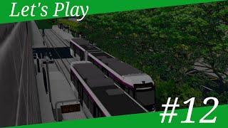 Let's Play N'12 - Roblox T14Express - Spot sur la Ligne