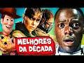 Gambar cover 15 MELHORES FILMES DA DÉCADA!