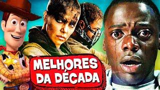 15 MELHORES FILMES DA DÉCADA!