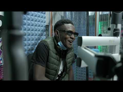 BoyMx - Abuja Radio Tour.