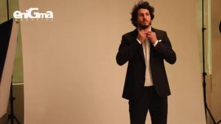 Gambar cover AHMED HEGAZY - BEHIND THE SCENES