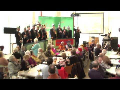 Seniorenzitting 2015 Geldropse Jagers