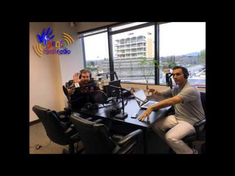 January 27 2016 PEACE Fund Radio with Adrian Paul & Ethan Dettenmaier