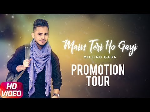 3rd Degree with Millind Gaba | Main Teri Ho Gayi | Promotional Tour | Speed Records