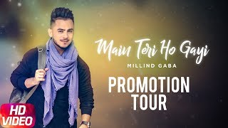 3rd Degree with Millind Gaba   Main Teri Ho Gayi   Promotional Tour   Speed Records