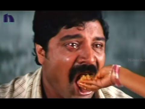 Sri Hari Best Sentiment Scene || Bhadrachalam Movie Scenes